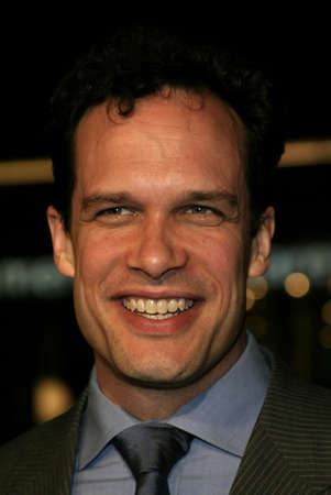 Diedrich Bader at the Los Angeles premiere of Miss Congeniality 2: Armed and Fabulous held at the Graumans Chinese Theatre in Hollywood, USA on March 23, 2005. Editorial