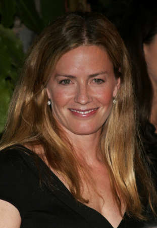 Elisabeth Shue at the Childrens Defense Funds 15th Annual Los Angeles Beat The Odds Awards held at the Beverly Hills Hotel Beverly Hills, USA on October 6, 2005. Editorial