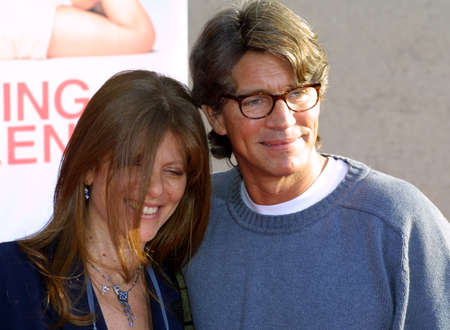 Eric Roberts at the Los Angeles premiere of Raising Helen held at the El Capitan Theatre in Hollywood, USA on May 26, 2004.