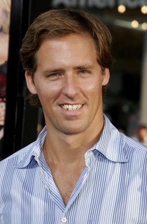 nat: Nat Faxon at the Los Angeles premiere of Beerfest held at the Graumans Chinese Theatre in Hollywood, USA on August 21, 2006.