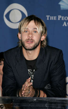 Dominic Monaghan at the 32nd Annual Peoples Choice Awards Nominations at the Hollywood Roosevelt Hotel in Hollywood, USA on November 10, 2005.