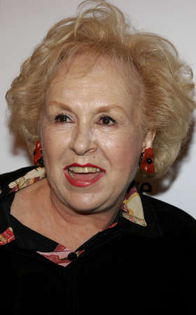twentieth: Doris Roberts at the Celebrity Screening of Twentieth Century Fox Walk The Line at the Academy of Motion Picture Arts & Sciences in Beverly Hills, USA on November 10, 2005