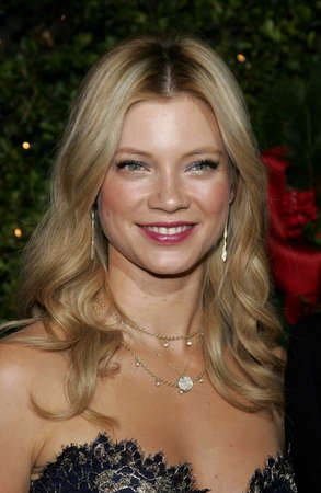 Amy Smart at the Los Angeles premiere of Just Friends held at the Mann Village Theater in Westwood, USA on November 14, 2005.