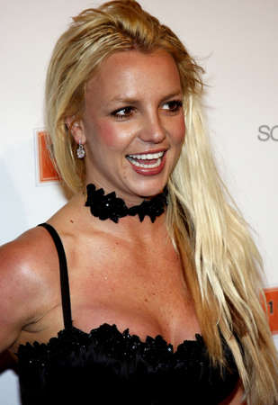 bel air: Britney Spears at the Scandinavian Style Mansion held at the Private Residence in Bel Air, USA on December 1, 2007.