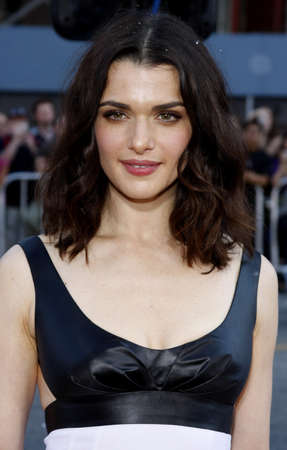 Rachel Weisz at the World premiere of Fred Claus held at the Graumans Chinese Theater in Hollywood, USA on November 3, 2007.