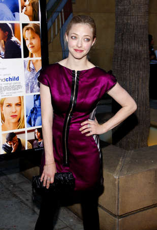 amanda: Amanda Seyfried at the Los Angeles premiere of Mother and Child held at the Egyptian Theater in Hollywood, California, United States on April 19, 2010.