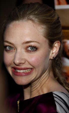 amanda: Amanda Seyfried at the Los Angeles premiere of Mother and Child held at the Egyptian Theater in Hollywood, USA on April 19, 2010.