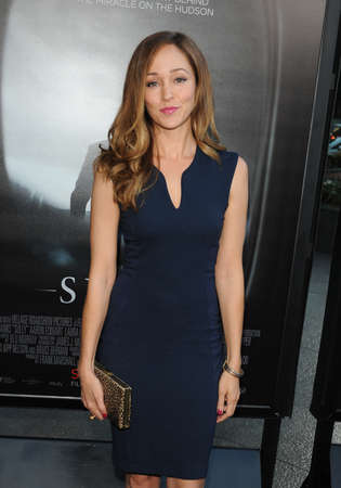 sully: Autumn Reeser at the Los Angeles screening of Sully held at the DGA Theater in Hollywood, USA on September 8, 2016. Editorial