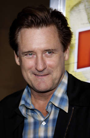 Bill Pullman at the Los Angeles premiere of Noble Son held at the Egyptian Theater in Hollywood, USA on December 2, 2008.