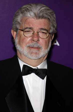 samuel: George Lucas at the 23rd Annual American Cinematheque Award Ceremony Honoring Samuel L. Jackson held at the Beverly Hilton Hotel in Beverly Hills, USA on December 1, 2008.