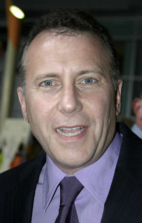 Paul Reiser at the Los Angeles premiere of The Thing About My Folks at the Arclight Cinemas in Hollywood, USA on September 7, 2005. Editorial