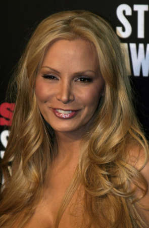 roosevelt hotel: Cindy Margolis at the 2005 Stuff Style Awards held at the Hollywood Roosevelt Hotel in Hollywood, USA on September 7, 2005.