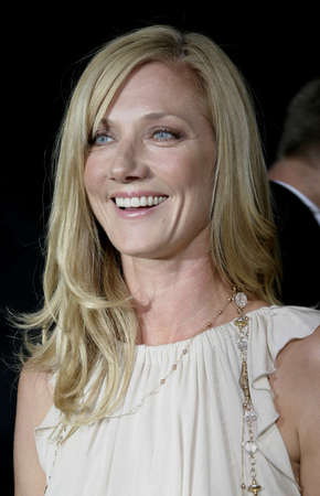 Joely Richardson at the FX Networks NIPTUCK 3rd Season Premiere Screening at the El Capitan Theatre in Hollywood, USA on September 10, 2005. Editorial