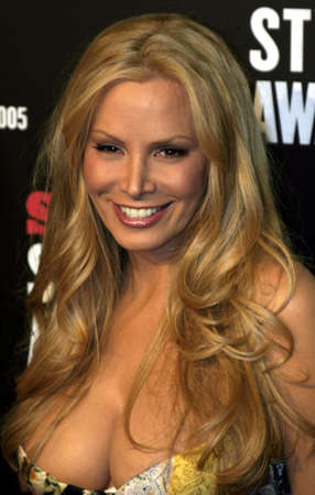 Cindy Margolis at the 2005 Stuff Style Awards held at the Hollywood Roosevelt Hotel in Los Angeles, California, United States on September 7, 2005. Editorial