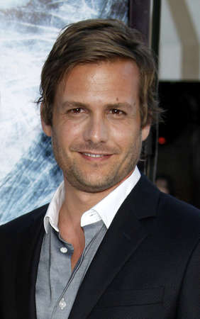 macht: Gabriel Macht at the Los Angeles Premiere of Whiteout held at the Mann Village Theater in LWestwood, California, United States on September 9, 2009.