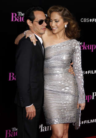 jennifer: Jennifer Lopez and Marc Anthony at the Los Angeles premiere of The Back-Up Plan held at the Westwood Village Theater in Hollywood, USA on April 21, 2010.
