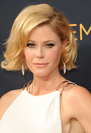 Julie Bowen at the 68th Annual Primetime Emmy Awards held at the Microsoft Theater in Los Angeles, USA on September 18, 2016. Editorial