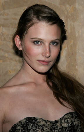 hemingway: Dree Hemingway at the 56th Annual ACE Eddie Awards held at the Beverly Hilton Hotel in Beverly Hills, USA on February 19, 2006.