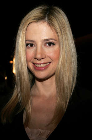 Oscar-winner Mira Sorvino at the 78th Annual Academy Awards Nominations held at the Academy of Motion Picture Arts and Sciences in Beverly Hills, California, United States on January 31, 2006. Editorial