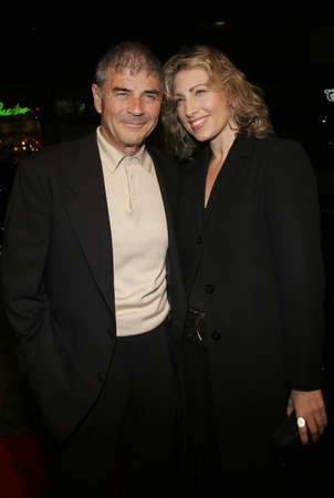 forster: Robert Forster at the World premiere of Firewall held at the Graumans Chinese Theatre in Hollywood, USA on February 2, 2006 . Editorial