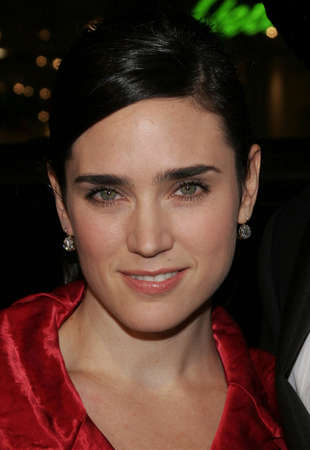 jennifer: Jennifer Connelly at the World premiere of Firewall held at the Graumans Chinese Theatre in Hollywood, USA on February 2, 2006 .