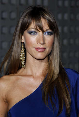 zea: Natalie Zea at the Los Angeles premiere of RockNRolla held at the Arclight Theater in Los Angeles, California, United States on October 6, 2008. Editorial