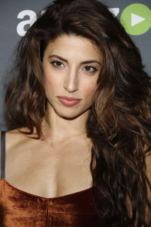 Tania Raymonde at the Los Angeles premiere of Amazons Goliath held at the London Hotel in West Hollywood, USA on September 29, 2016.