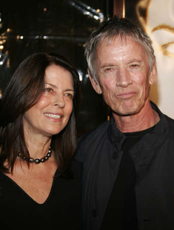 glenn: Scott Glenn at the Los Angeles premiere of Freedom Writers held at the Mann Village Theater in Westwood, USA on January 4, 2007.