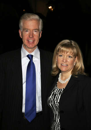 Gray Davis at the Los Angeles Free Clinic's 29th Annual Dinner Gala held at the Regent Beverly Wilshire in Beverly Hills, USA on November 21, 2005.