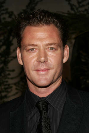 1212005 - Hollywood - Marton Csokas at the Aeon Flux World Premiere at the Cinerama Dome in Hollywood, CA, United States.
