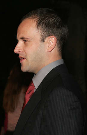 1212005 - Hollywood - Jonny Lee Miller at the Aeon Flux World Premiere at the Cinerama Dome in Hollywood, CA, United States.