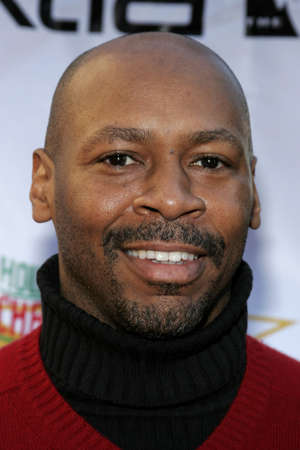 Kevin Eubanks at the 2005 Hollywood Christmas Parade at the Hollywood Roosevelt Hotel in Hollywood, USA on November 27, 2005.