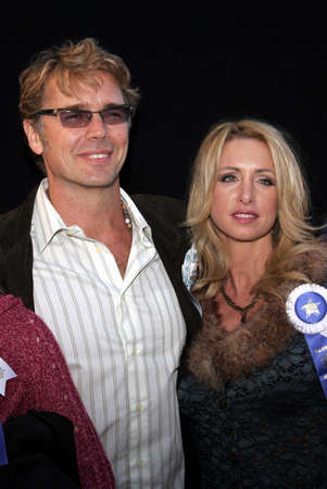 John Schneider at the 2005 Hollywood Christmas Parade held at the Hollywood Roosevelt Hotel in Hollywood, USA on November 27, 2005. Editorial