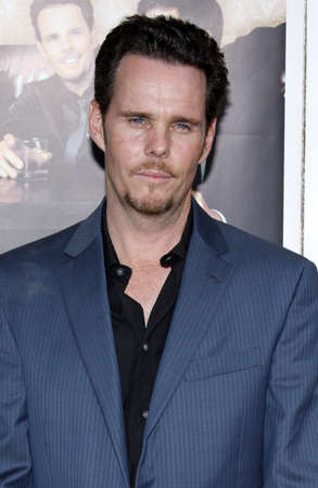 dillon: Kevin Dillon at the HBOs Entourage season 6 premiere held at the Paramount Studios Lot in Hollywood, USA on July 9, 2009. Editorial