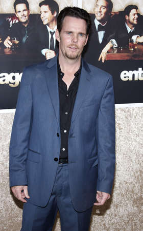 dillon: Kevin Dillon at the HBOs Official Premiere of Entourage Season 6 held at the Paramount Pictures Studios in Hollywood, USA on July 9, 2009.
