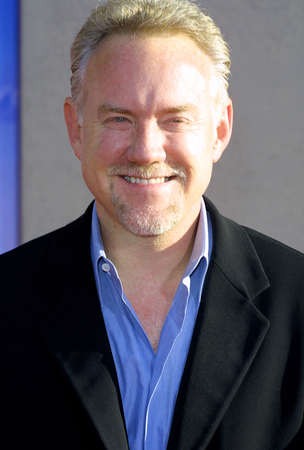 John Debney at the Los Angeles premiere of 'Raising Helen' held at the El Capitan Theatre in Hollywood, USA on May 26, 2004. Editorial