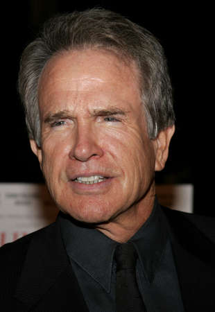 Warren Beatty at the World premiere of Running with Scissors held at the Academy of Motion Picture Arts and Sciences in Beverly Hills, USA on October 10, 2006.