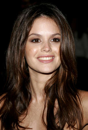 guild: Rachel Bilson at the Los Angeles premiere of The Last Kiss held at the Directors Guild of America in Hollywood, USA on September 13, 2006.