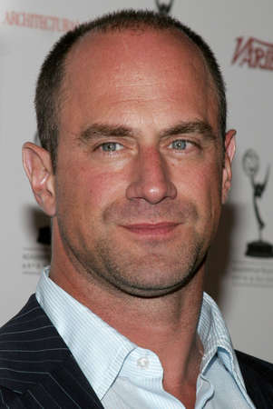 Christopher Meloni at the 58th Annual Primetime Emmy Awards Performer Nominee Reception held at the Pacific Design Center in West Hollywood, California, United States on August 25, 2006.
