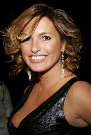 Mariska Hargitay at the 58th Annual Primetime Emmy Awards Performer Nominee Reception held at the Pacific Design Center in West Hollywood, California, United States on August 25, 2006.