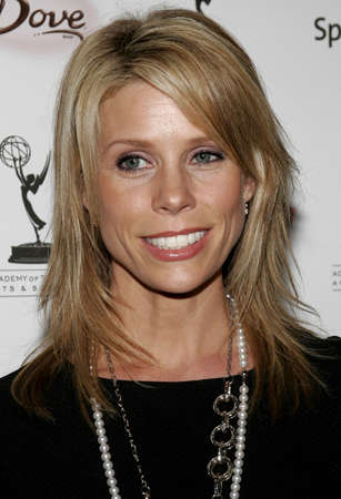 Cheryl Hines at the 58th Annual Primetime Emmy Awards Performer Nominee Reception held at the Pacific Design Center in West Hollywood, California, United States on August 25, 2006.