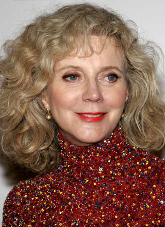 Blythe Danner at the 58th Annual Primetime Emmy Awards Performer Nominee Reception held at the Pacific Design Center in West Hollywood, California, United States on August 25, 2006.