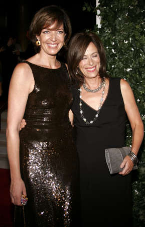 jane: Allison Janney and Jane Kaczmarek at the 58th Annual Primetime Emmy Awards Performer Nominee Reception held at the Pacific Design Center in West Hollywood, California, United States on August 25, 2006. Editorial