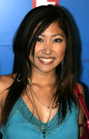 Jelynn Rodriguez at the E! Entertainment Televisions Summer Splash Event held at the Tropicana Club at The Hollywood Roosevelt Hotel in Hollywood, USA on August 1, 2005. Editorial