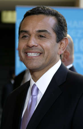Antonio Villaraigora at the 2005 BET Awards held at the Kodak Theater in Hollywood, USA on June 28, 2005.