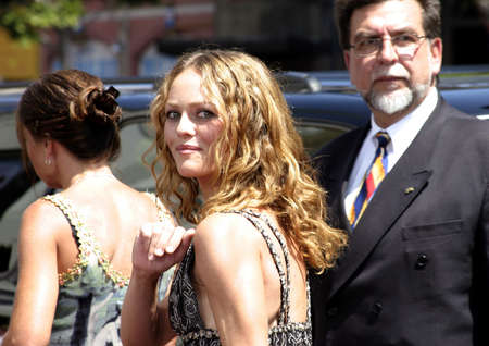 vanessa: Vanessa Paradis at the World premiere of Charlie and the Chocolate Factory held at the Graumans Chinese Theatre in Hollywood, USA on July 10, 2005. Editorial