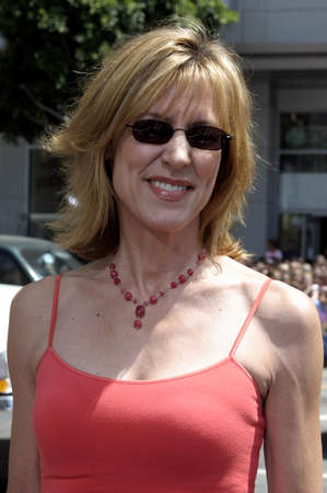 christine: Christine Lahti at the Los Angeles premiere of Charlie and the Chocolate Factory held at the Graumans Chinese Theatre in Hollywood, USA on July 10, 2005.