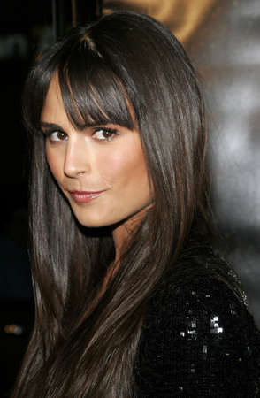 massacre: Jordana Brewster at the Los Angeles premiere of The Texas Chainsaw Massacre: The Beginning held at the Manns Chinese Theater in Hollywood, California, United States on October 5, 2006.