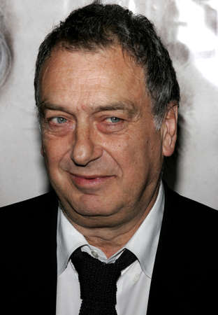 Stephen Frears at the Los Angeles premiere of The Queen held at the Academy of Motion Picture Arts and Sciences in Beverly Hills, USA on October 3, 2006. Editorial