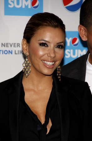 Eva Longoria at the Los Angeles premiere of Latinos Living the American Dream held at the Graumans Chinese Theater in Hollywood, USA on October 21, 2010.